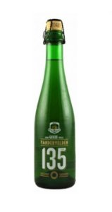 Cerveja Oud Beersel Geuze Vandervelden 135 - 375ml