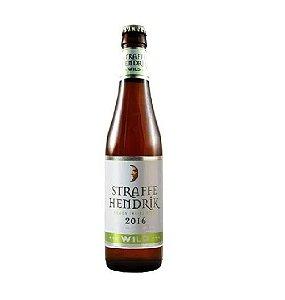 Cerveja Straffe Hendrik Wild 2016 330ml