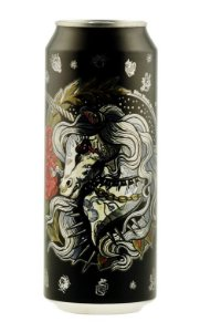 Cerveja Francesa Licorne Slash Origin - 500ml