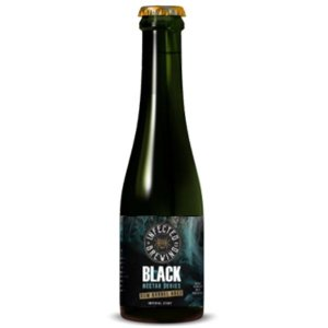 Cerveja Infected Brewing Black Nectar Rum Barrel Aged 2019 - 375ml