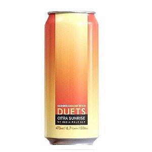 Cerveja Oceânica Citra Sunrise - 473ml