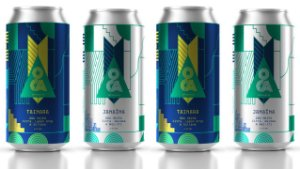Kit Cervejas OCA - 4unidades