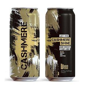 Cerveja Bold Cashmere Shine - 473ml