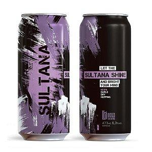 Cerveja Bold Sultana Shine - 473ml