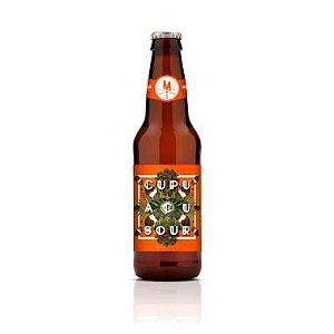 Cerveja Morada Cupuaçu Sour - 355ml