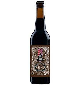 Cerveja OCA Araí 500ml