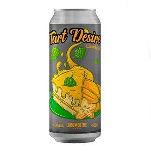 Cerveja Locomotive Tart Desire Carambola - 473ml