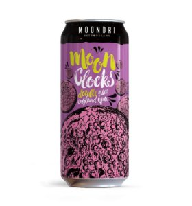 Cerveja Moondri Moon Clocks - 473ml