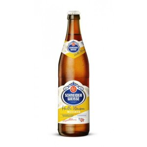 Cerveja Schneider TAP1 500ml