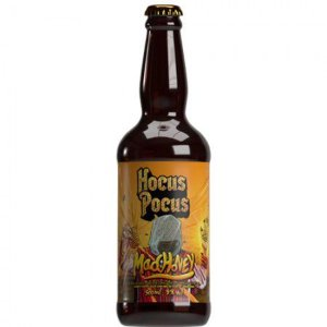 Cerveja Hocus Pocus Mad Honey - 500ml