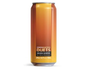 Cerveja Oceânica Nelson Sunrise - 473ml