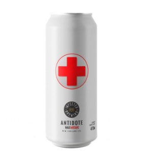 Cerveja Infected Brewing Antidote Max - 473ml