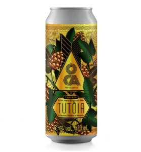 Cerveja OCA Tutóia - 473ml