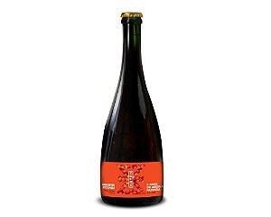 Cerveja Zalaz 5 anos Amantik Pitanga Wild Ale - 750ml