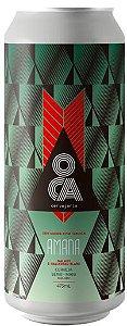 Cerveja Oca Amaná - 473ml