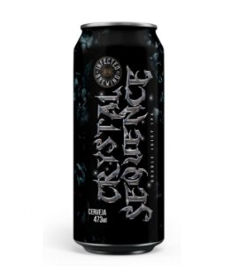 Cerveja Infected Crystal Sequence - 473ml