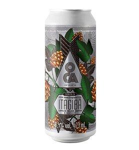 Cerveja Oca Itagibá - 473ml