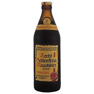 Cerveja Schlenkerla Marzen Rauchbier - 500ml