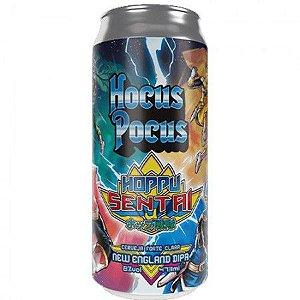 Cerveja Hocus Pocus Hoppu Sentai - 473ml