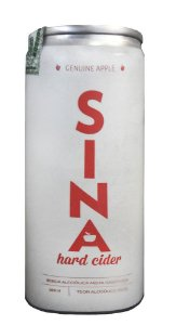 Sidra Sina Hard Cider - 310ml
