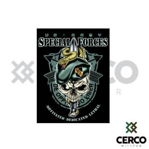 Adesivo USA Special Forces