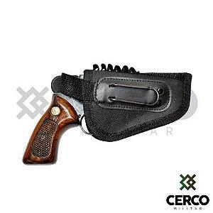 Coldre para Revolver 32