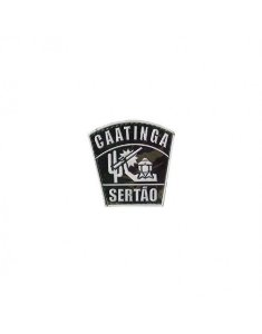Brevet Emborrachado - Caatinga Sertão