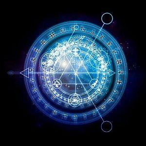 Consulta: Mapa Astral e Oráculos por Skype com Carlos Machado (Caju) - 50 minutos