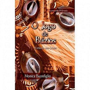Livro - Jogo de Búzios: O Oráculo dos Orixás