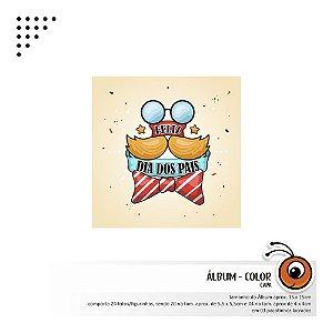 Álbum POCKET - Color
