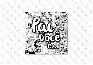 Álbum Pai Herói