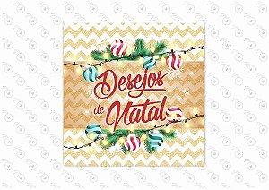 Álbum - Desejos de Natal
