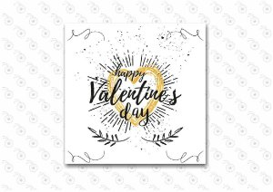 Album Valentines Day