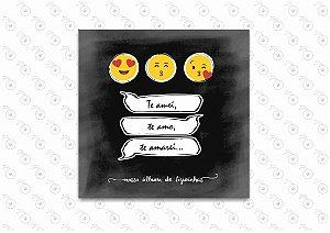 Álbum Emojis