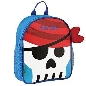 Mochila Infantil Pirata Stephen Joseph