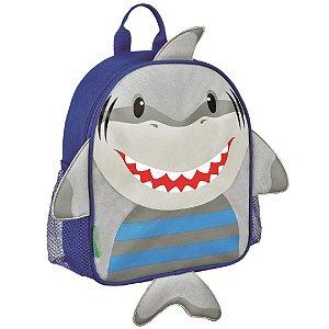Mochila Infantil Tubarão Stephen Joseph