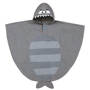 Capa de Chuva Tubarão Stephen Joseph