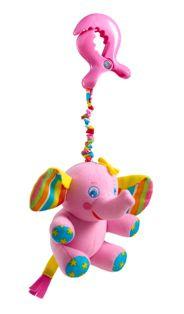 Tiny Smarts Elsie Elefante Tiny Love