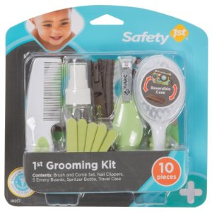 Kit Completo de Higiene e Beleza Safety First