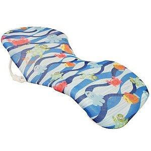 Apoio Extra Confortável para Banho Sea Safety First