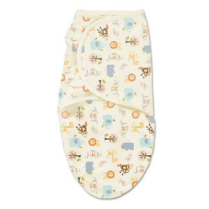 Cueiro Swaddleme Selva | Summer Infant
