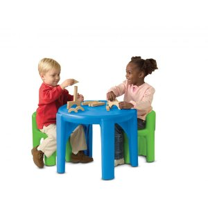 Mesa e 2 cadeiras | Little Tikes