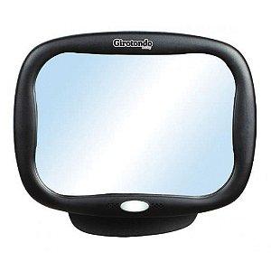 Espelho com LED e Controle Remoto
