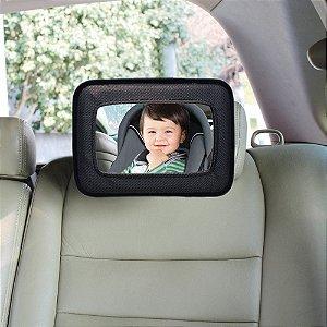 Espelho Retangular para Carro | Girotondo