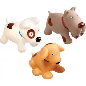 Cachorros no Banho | Girotondo