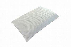Travesseiro Favinhos Baby Antissufocante Lavável | Fibrasca