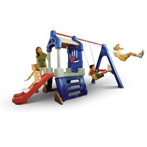 Playgroud Clubhouse | Little Tikes