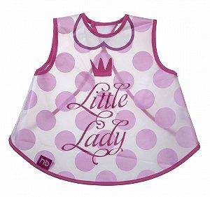 Babador Plus Pequena Dama | Girotondo