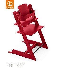 Cadeira de Crescimento Tripp Trapp Red | Stokke