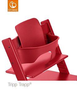 Kit Bebê Tripp Trapp Red | Stokke
